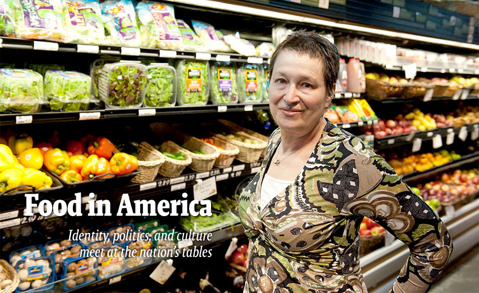 Food in america spectator iowa monthly news for ui for American culture cuisine